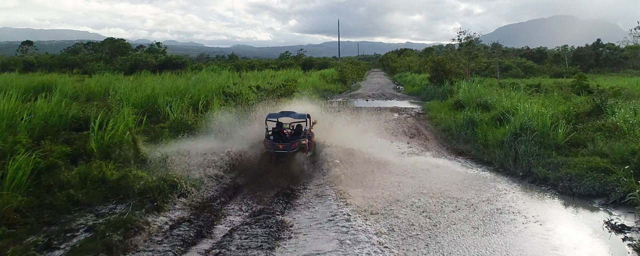 Outdoor activities in Puerto Plata
