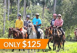 puerto plata outdoor activities