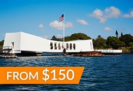pearl harbor day tour oahu