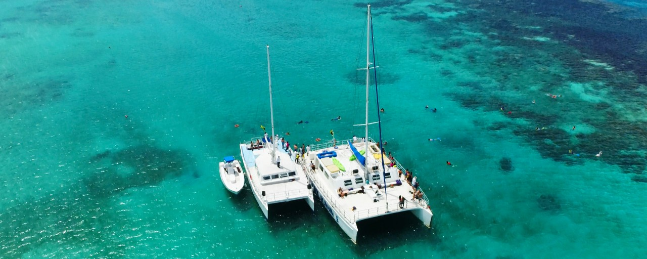 Water activities in Montego Bay