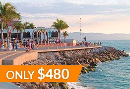 Private Tropical Tour Puerto Vallarta