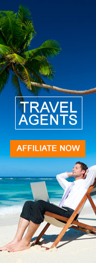 Travel Agents afilliate to Amstar DMC