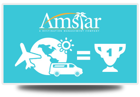 Amstar - Leading Destination Management Company, Mexico