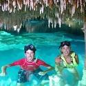 Extreme Snorkeling, Zip Line & Jungle Rappelling