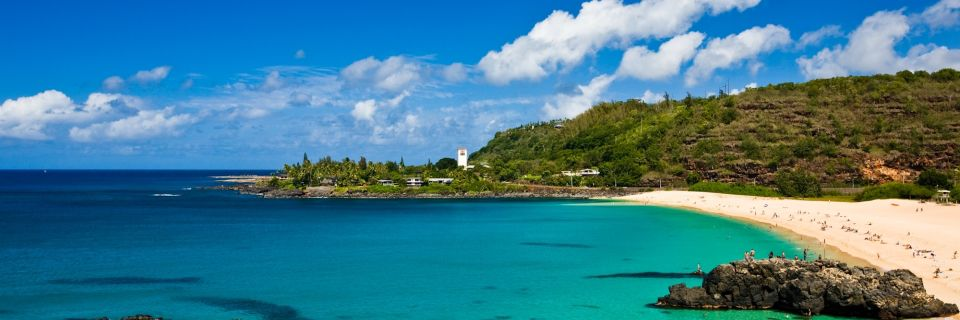 Best Tropical Islands To Visit For Older Adults