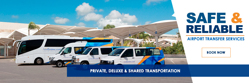 Airport Transfers Cancun