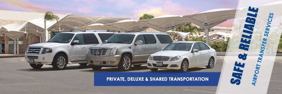 Amstar Transfers | Private, Deluxe and Shared Transportation