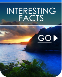 Kauai Interesting Facts